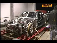 Thumbnail of Ever wondered how a 2500HP FunnyCar on a Dyno sounds like?