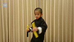 Thumbnail of Baby Bruce Lee