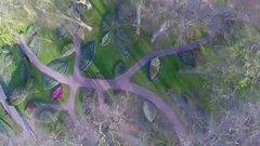 Thumbnail of Keukenhof -  The World's Biggest Flower Garden, Filmed With A Drone