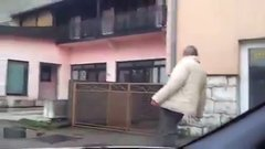 Thumbnail of Meanwhile in Bosnia