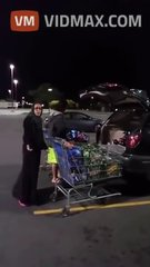 Thumbnail of Lawyer Videos Muslim Welfare Queen ScammingOur System