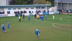 Thumbnail of A Dog's Day at Halesowen Town v Skelmersdale United