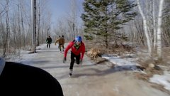 Thumbnail of Duluth Skate
