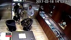Thumbnail of Quick Thinking Jeweler Locked a Suspected Thief Inside safe