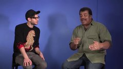 Thumbnail of Time ft. Neil deGrasse Tyson