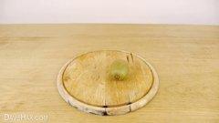 Thumbnail of How to Peel a Kiwi or Mango