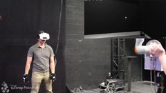 Thumbnail of Catching a Real Ball in Virtual Reality