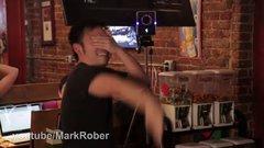 Thumbnail of Automatic Bullseye, MOVING DARTBOARD
