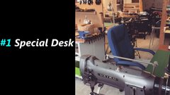 Thumbnail of After His Mom Dies, Son Takes Apart Her Workbench And Discovers Something Special