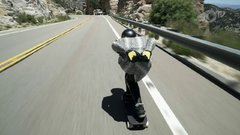 Thumbnail of The Raw Sounds of Long Boarding Mt. Lemmon | Ultimate Rush