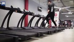 Thumbnail of How to use a treadmill at the Gym