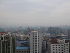 "Thumbnail of Morning in Pyongyang - song ""Where Are You, Dear General"" being played"