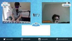 Thumbnail of Blindfolded Pianist AMAZES People On Omegle!!