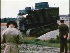 Thumbnail of Bob Semple Tank