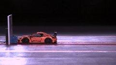 Thumbnail of LEGO Porsche Crashtest - ADAC 2017