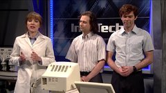 """Thumbnail of Saturday Night Live """"Dog Translator"""" skit"""