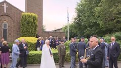 Thumbnail of RAF Pilot Reunited With The Spitfire