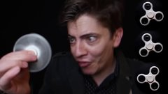 Thumbnail of The Fidget Spinner Song