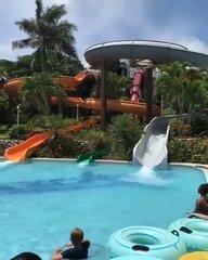 Thumbnail of Water Slide Like A Boss