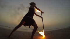 Thumbnail of Linda Farkas - Contact (Fire-)Staff Routine