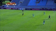 Thumbnail of Unfortunate Estonian football team