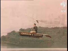 Thumbnail of Giroboat Aka Giro Boat (1961)