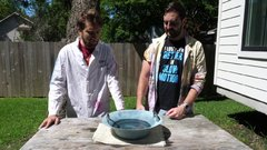 Thumbnail of Chinese Spouting Bowl in Slow Motion - The Slow Mo Guy