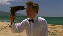 Thumbnail of 58th Emmy Awards intro with Conan O'Brien