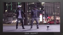 Thumbnail of Top 10 Incredible Street Performers Videos