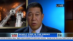 Thumbnail of Deadly Fire in the Bronx