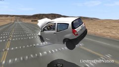 Thumbnail of 100+ Consecutive Speed Bumps High Speed Testing