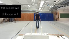 Thumbnail of Lars Andersen Turning Arrows