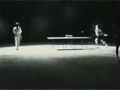 Thumbnail of Bruce Lee plays ping pong