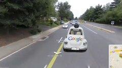 Thumbnail of Google Street View Guys