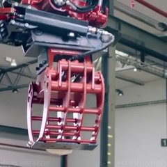 Thumbnail of Crane Operator's competence test in Germany.