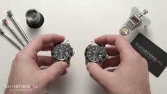 Thumbnail of Can You Spot a Fake Rolex?