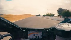 Thumbnail of Self Driving Robot Attemps to Beat Valentino Rossi (MotoGP Champion)