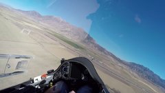 Thumbnail of Glider Ground Effect Demonstration