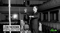 Thumbnail of The Physics of the Weird and Wonderful Theremin