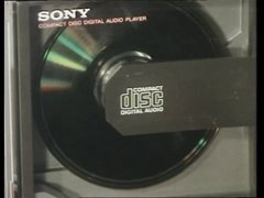 Thumbnail of Introducing the amazing Compact Disc (1982)