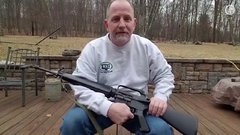 "Thumbnail of Gun owner ""destroys"" rifle after Florida shooting: 'Now there's one less&rsquo"