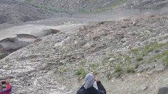 Thumbnail of Massive Himalaya Rock Fall in India
