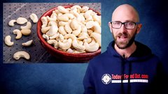 Thumbnail of Why are Cashews Not Sold to Consumers in Their Shells?