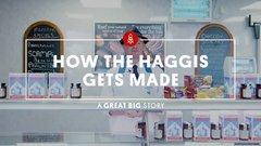 Thumbnail of Guts and Glory: Scotland's Champion Haggis Maker