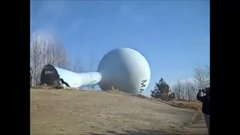 Thumbnail of Water Tower Collapsing Compilation
