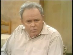 Thumbnail of Archie Bunker on Slavery