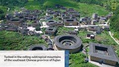 Thumbnail of Take a Look inside China's Giant Communal Homes—the Fujian Tulou