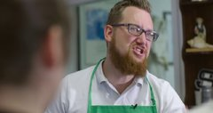 Thumbnail of Hilarious Footage: Starbucks Sensitivity Training