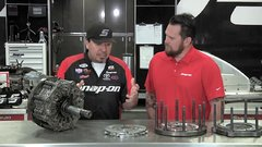 Thumbnail of Nitro Funny Car Clutch - Snap-on Tech Series: Nitro Edition