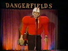 Thumbnail of Classic American football comedy